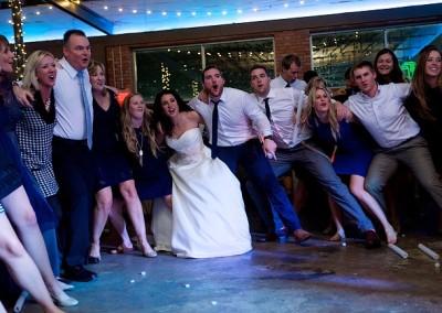 The Jones Wedding 1337